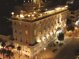 Hotel Italia Palace, Lignano Sabbiadoro