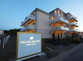 Palais am See Appartements