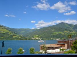 Alpin & Seeresort by Alpen Apartments, Zell am See
