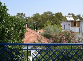 Villa Stegiovana, Stavrós