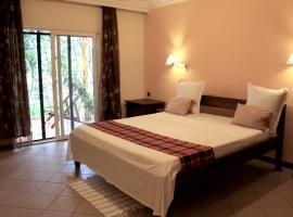AR Sun Hotel, Diego Suarez