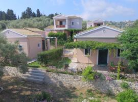 Harmony Villas, Lygia