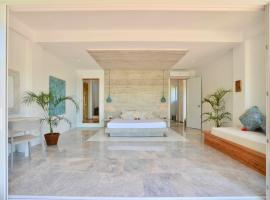 Diniview Villa Resort, Boracay