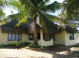 Sunset Lodge, Miramar