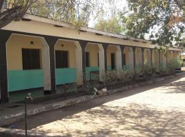 Mpaweni Motel, Mpinganjila