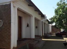Kumwai Lodge, Liwonde