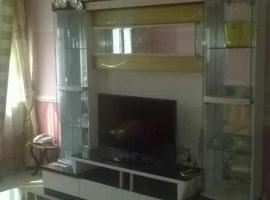 Suncity Apartments, Douala