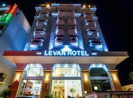 Levan Hotel, Duong Dong