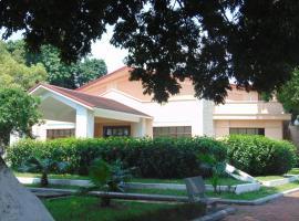 Zo Villas, Hanoï