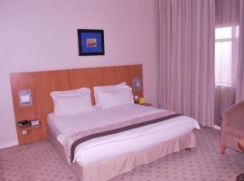 Best Premier Hotel Port Harcourt, Port Harcourt