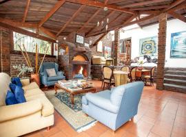 La Colina Hotel Cottage, Bogotá
