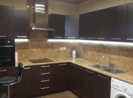 Dalma Luxury Apartment, Yerevan