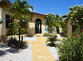 Caribbean Wave, Palm Beach