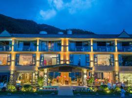 Lu Gu Lake Duo Mei Xuan Hotel, Ninglang