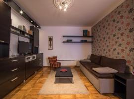 D-Home Apartment, Belgrade