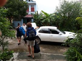 Homestay 165, Ninh Binh