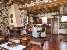 Premium Stone House, Vrasná
