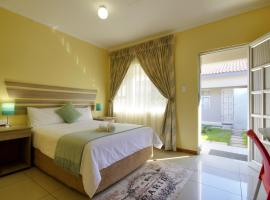 Minilitha Lodge, Richards Bay