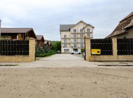 Daiana Residence, Turda