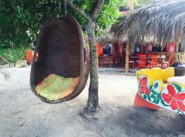 Le paradis de Lyloola, La Yagua