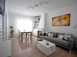 Sunny Apartment Central Sitges,