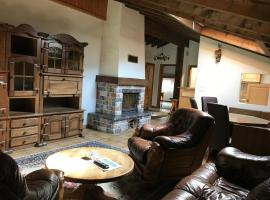 Haus Liliane, Zermatt