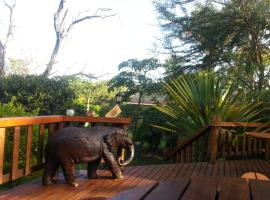Mukurumanzi Lodge, Polokwane