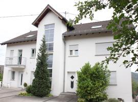 Ferienhaus-Bacharach
