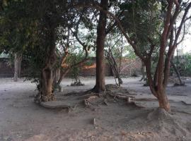 Kusyeto Guesthouse, Liwonde