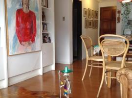 PH Suite Great Location, Quito