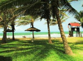 Kololi Beach Resort, Kololi