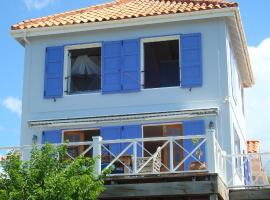 Aloe Villa, Five Islands Village