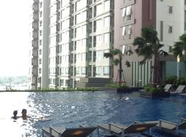 Lumpini Riverside Bangkok Unit312B, Bangkok