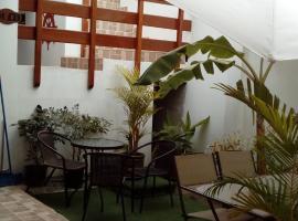 Palmeras House - Paracas, Paracas