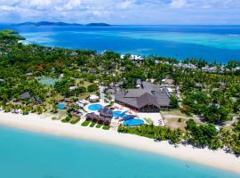 Mana Island Resort & Spa - Fiji, 玛纳岛