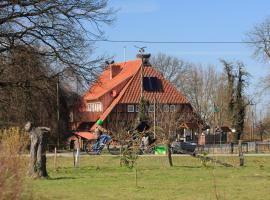Feriensuite Elbidylle im Uhlendorp