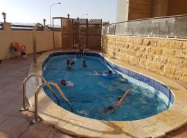 Aqaba Holiday Home, Aqaba