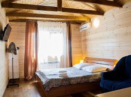 Mini-Hotel Matreshka, Tolyatti