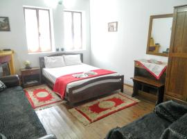 Guesthouse Klearchos, Palaios Panteleimon