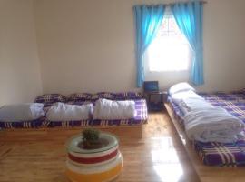 Paradise Homestay, Dalat
