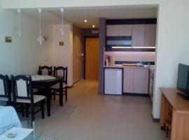 Byala Relax Apartments, Bjała