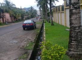 location meublé Douala, 杜阿拉
