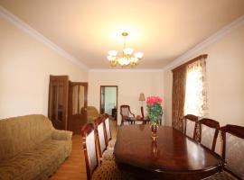 Excellent house in a small center, Yerevan