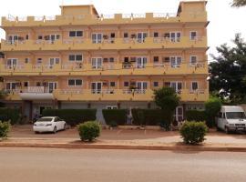 Hotel Avenir, Ouagadougou