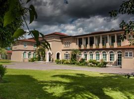 Hotel Esmeralda, Atlixco