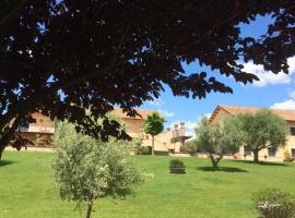 Luxardotel, Rzym