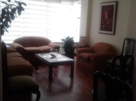 Amplia Habitación, La Paz