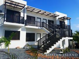 Roatan Island Residential, Roatán