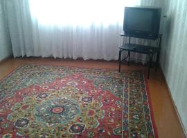 Apartment in UPD, Khorog