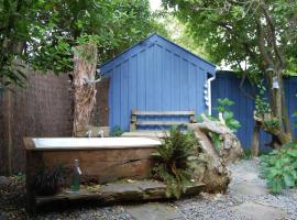 Dylans Country Cottages, 凯库拉